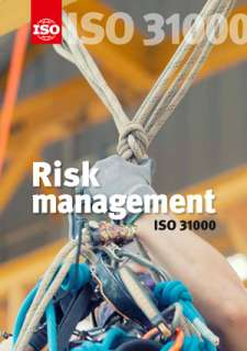 ISO 31000 - Risk management