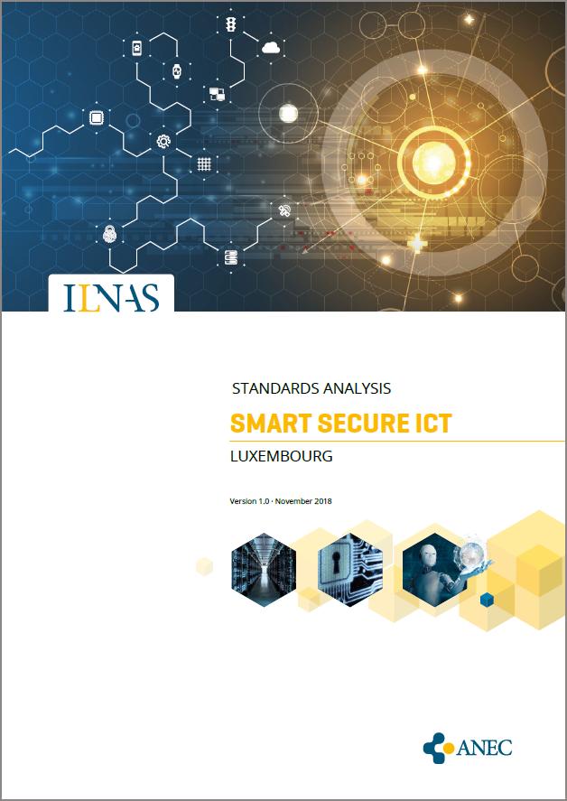 ANS Smart Secure ICT - V1 0