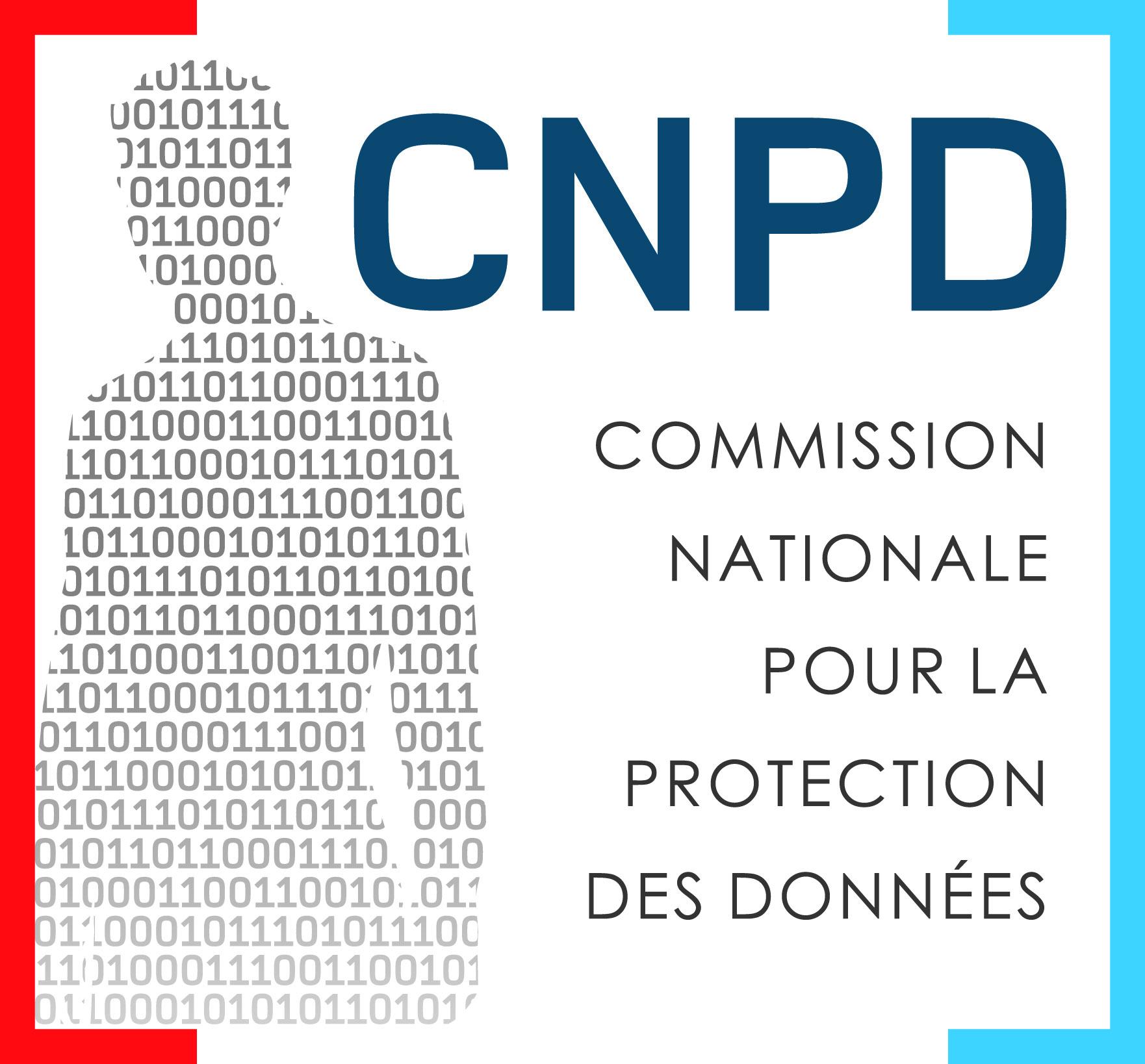 Logo cnpd