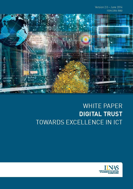 White Paper Digital Trust June 2014