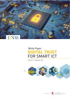 White Paper Digital Trust September 2017
