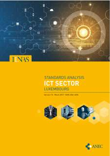 Standards Analysis ICT sector - Luxembourg - March 2017
