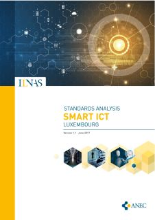 Standards Analysis Smart ICT V1.1 - Luxembourg - June 2017