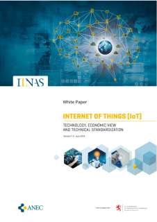 White Paper Internet of Things (IoT)