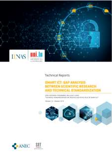 SMART ICT: Gap Analysis between Scientific Research and Technical Standardization_v1.0