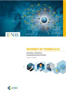 National Technical Standardization Report on the IoT - June 2020