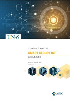 ANS Smart Secure ICT V3.0